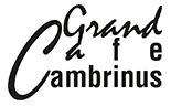 Grand Cafe Cambrinus