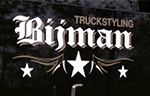 Truckstyling Bijman