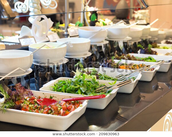 Spuihazen, noteer: buffet op zaterdag 9 november